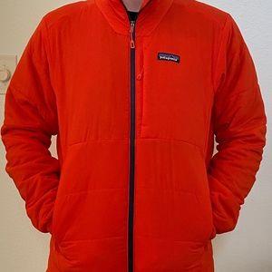 Men's Patagonia Nano-Air Jacket (Worn Once)